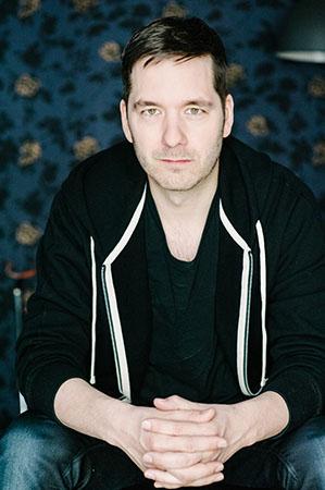 Philippe-Aubert Messier