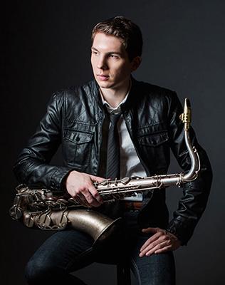 Eli Bennett