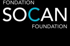 SOCAN Foundation awards almost $100,000 to young, emerging music creators