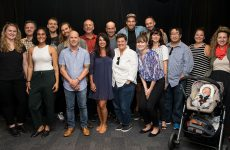 SOCAN celebrates participants in 2018 Slaight Music Residency at Canadian Film Centre