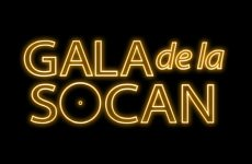 SOCAN Montréal Awards Gala Sneak Peek