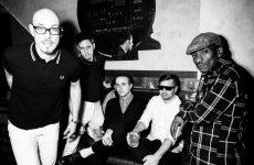 Megative throw an apocalyptic, punky reggae party