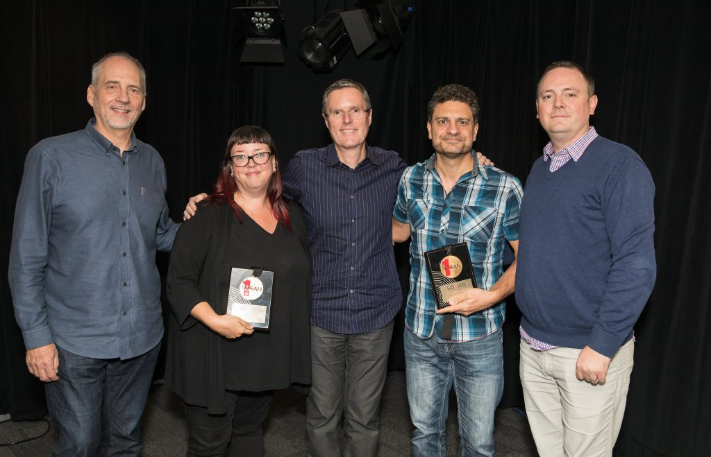 SOCAN, Michael McCarty; Janet Baker, Sony/ATV Music Canada, Eric Baptiste, David Quilico, Daryl Hamilton