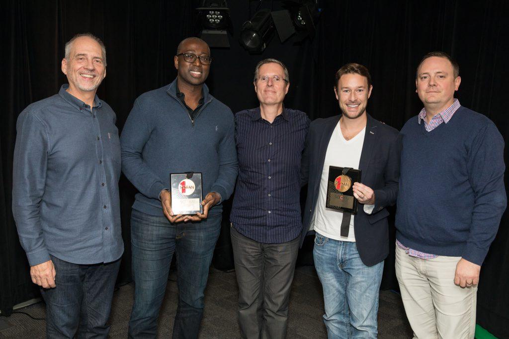 SOCAN, Michael McCarty; Michael Graves, ole, Eric Baptiste, Adam Nathanson, Daryl Hamilton