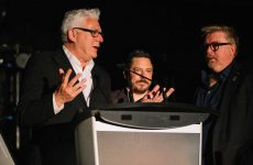 """Home for a Rest"" inducted into Canadian Songwriters Hall of Fame"