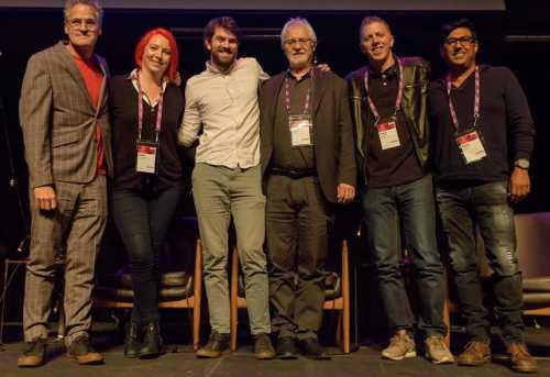 Brent Belke, Red Heartbreaker, Matthew Rogers, John Morgan, Hal Beckett, Raj Ramayya