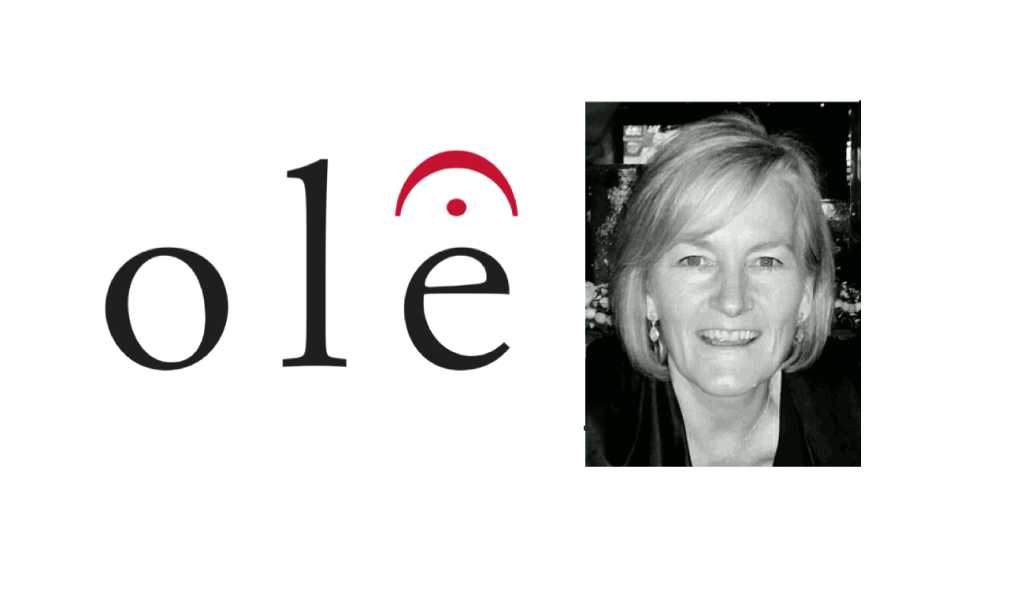 Music publisher ole appoints Helen Murphy as new CEO