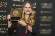 Kelly Archer wins two 2018 BMI Country Music Awards; Tebey wins one
