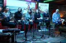 Québec's female artists go pop