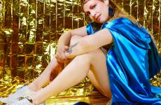 Caracol: Constantly Re-defining Her Music
