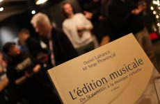 Major update for L'Édition musicale book