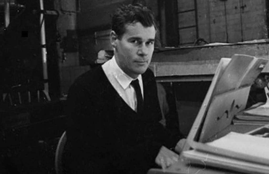Galt MacDermott, composer of Broadway musical Hair, passes away at 89