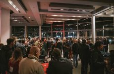 About 220 members, industry reps, enjoy SOCAN Vancouver Family & Friends Bash