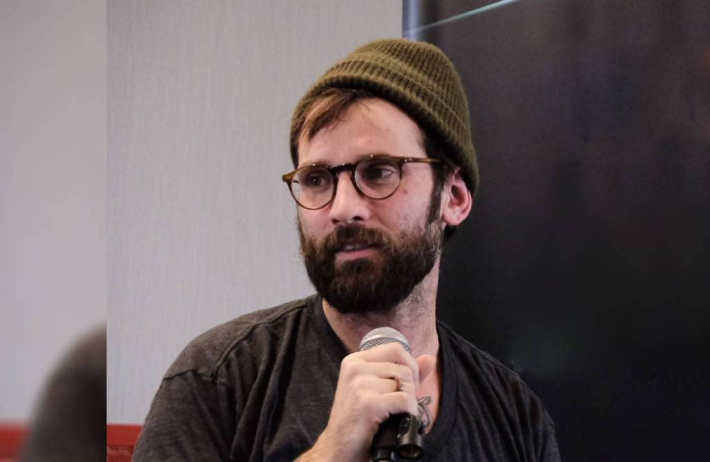 How does Simon Ward of The Strumbellas write songs? - SOCAN Words and Music