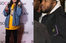 Murda Beatz, Jessie Reyez, Boi-1da attend 2019 SOCAN pre-Grammy party