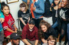 Jessie Reyez hosts two-day workshop/song camp in Toronto