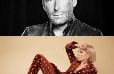 """Nickelback's Chad Kroeger, """"Call Me Maybe"""" to be celebrated at 30th SOCAN Awards"""