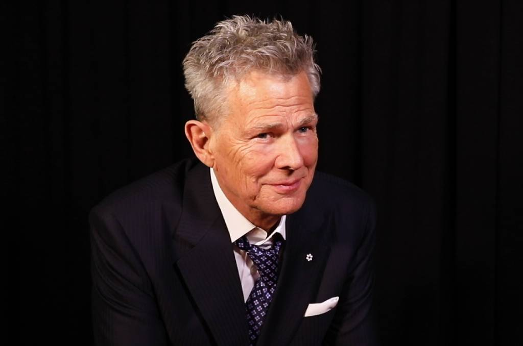 JUNOs 2019 Video Intevriew: Two minutes with David Foster