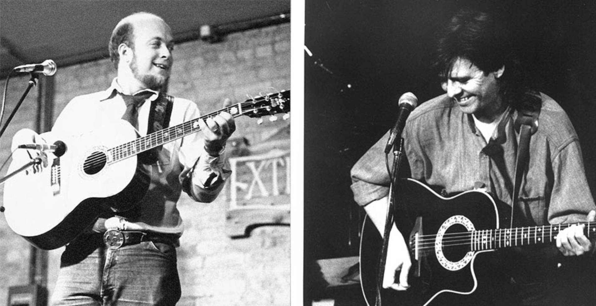 "Stan Rogers, and Lennie Gallant's ""Peter's Dream,"" to be inducted into Hall of Fame"