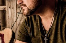 Aaron Goodvin: Drumming Up Country Success