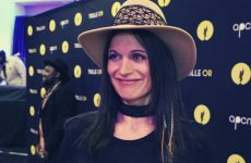 Trille Or 2019: Cindy Doire wins SOCAN Songwriter Award