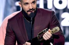 Drake becomes Billboard Music Awards' most-honoured artist ever