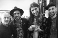 East Pointers earn SOCAN song honour at 2019 East Coast Music Awards
