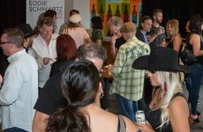 SOCAN's Nashville Family & Friends Bash hosts songwriting community