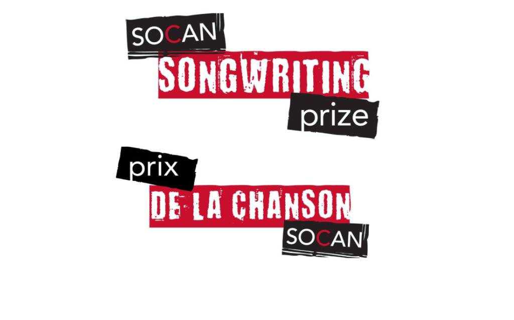 SOCAN Songwriting Prize 2019 launches with diverse group of finalists