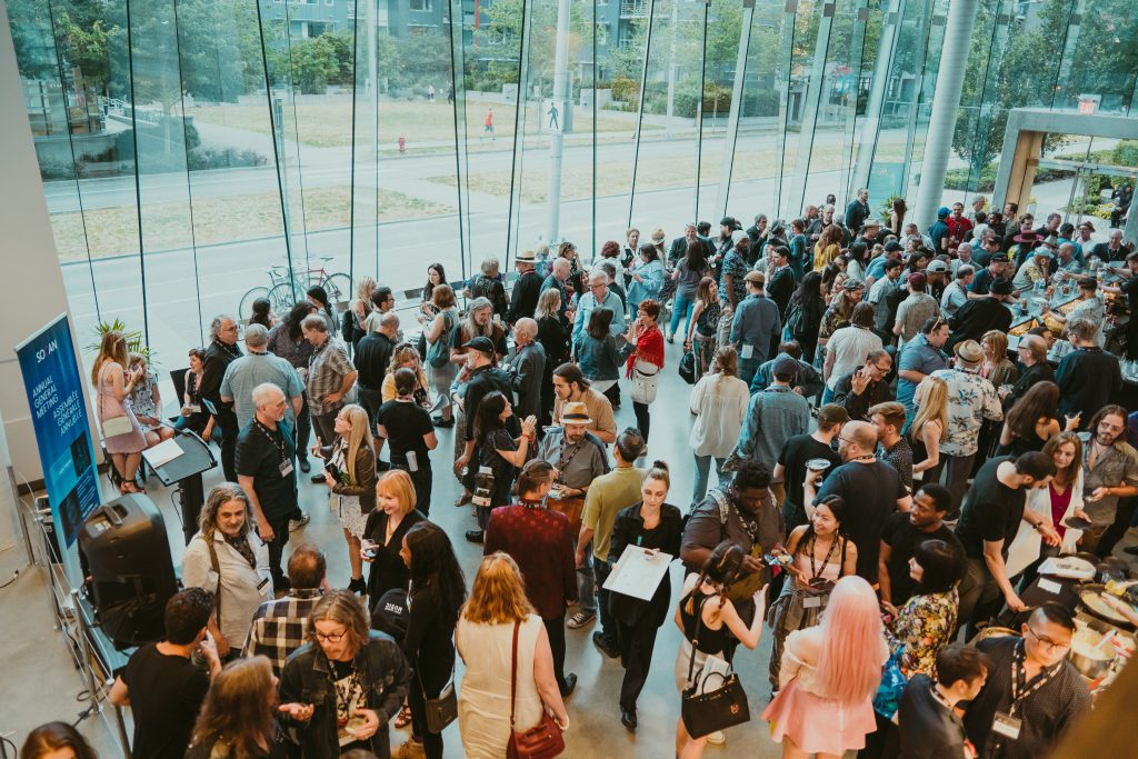 SOCAN, AGM, 2019, Reception