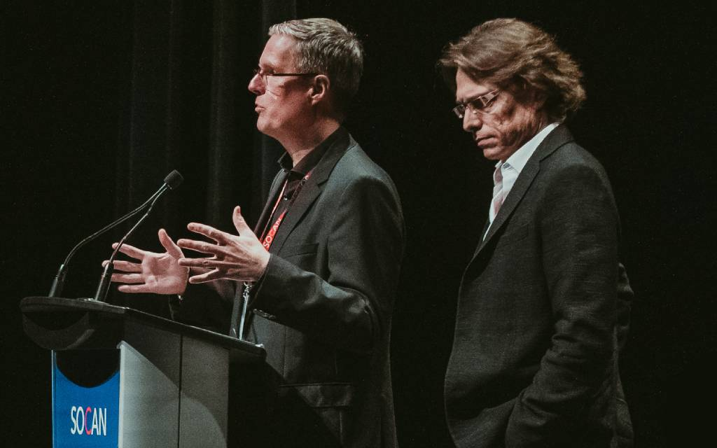 Record 2018 results highlight SOCAN 2019 Annual General Meeting