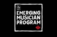 Submit now for Canada's Walk of Fame RBC Emerging Musician Program