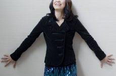 SOCAN composer Alexina Louie awarded $50,000 Molson Prize for 2019