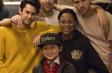 Giving Back: Frank Dukes helps out The Regent Park School of Music