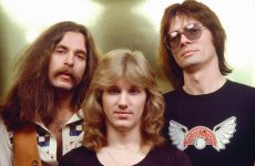 Classic hard rock band Triumph to be inducted into Canada's Walk of Fame