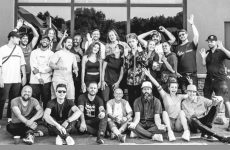 CCS Rights Management holds first international song camp