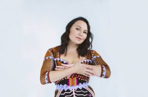 Six Shooter Records, Tanya Tagaq