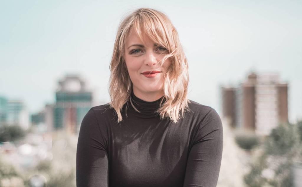 Andréanne A. Malette : Doing Good