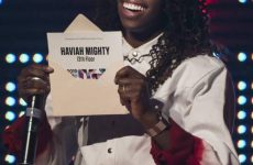 Haviah  Mighty wins 2019 edition of $50,000 Polaris Prize