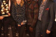 SOCAN Awards in Montréal: a spectacular, poignant 30th Anniversary