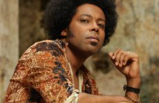 Alex Cuba: Chasing the Sublime