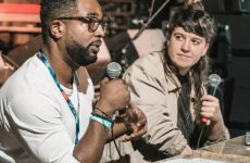 SOCAN presents beat-making workshops during Pop Montréal