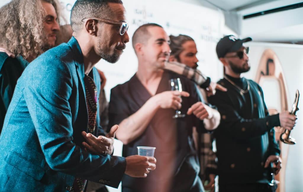 ADISQ 2019: Alaclair Ensemble wins Rap Album of the Year