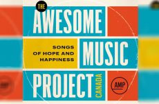 A book of 111 stories about how music helps heal us