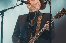 In Concert Photo Gallery: City and Colour