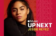 Jessie Reyez featured as Apple Music Up Next Artist