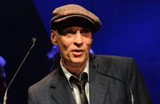 SOCAN mourns the loss of John Mann