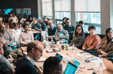 SOCAN holds annual publishers meeting at Montréal office