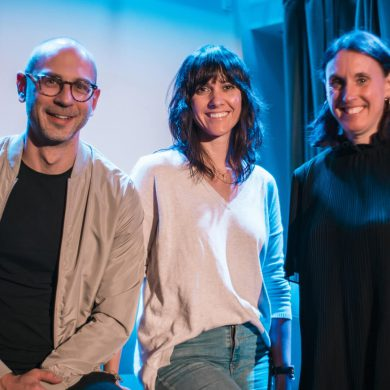 Martin Metivier, Julia Langlois, Sophie Begin, SOCAN, Screen Composers