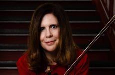 Gillian Smith highlights Canadian women composers